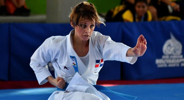 María Dimitrova y su pasión por enseñar
