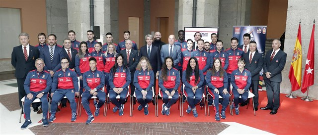 """El Mundial de Kárate de Madrid se presenta """"especial por la trascendencia"""" de ser antesala del debut olímpico"""