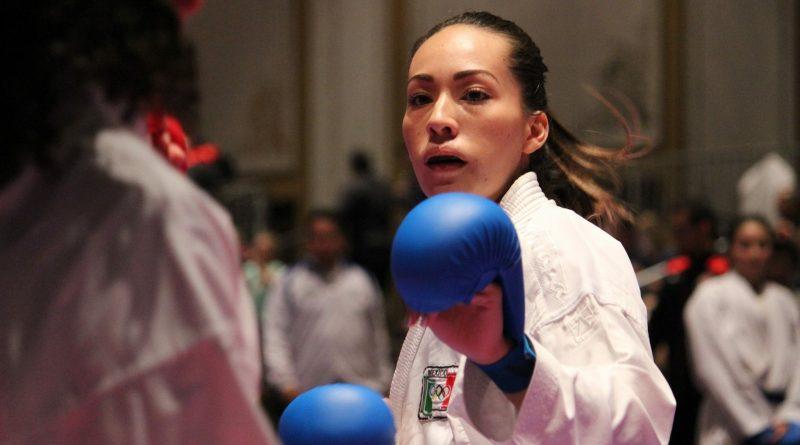 Asiste Sudcaliforniana al Mundial de Karate en España