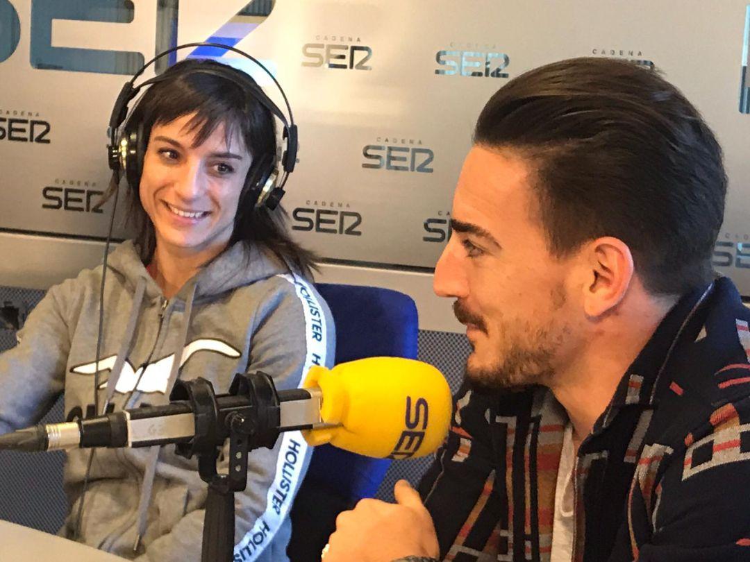 """Sandra Sánchez, campeona del mundo de Kárate: """"La edad es solo un número y no es valorable"""""""