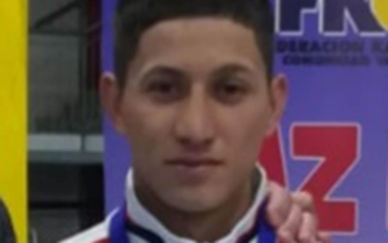 José Gómez Molla participará en el Campeonato de España Senior