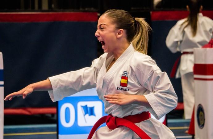Lidia Rodríguez cierra 2018 como la 'mejor Sub21′ de todos los tiempos
