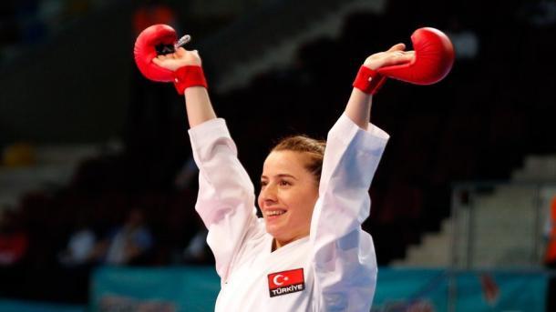 Turquía se lleva un oro y dos bronces en la Karate 1 Premier League de 2019