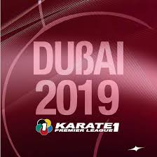 Karate1 Premier League – Dubai 2019