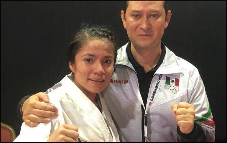 Karatecas mexicanos logran seis plazas para Panamericanos de Lima