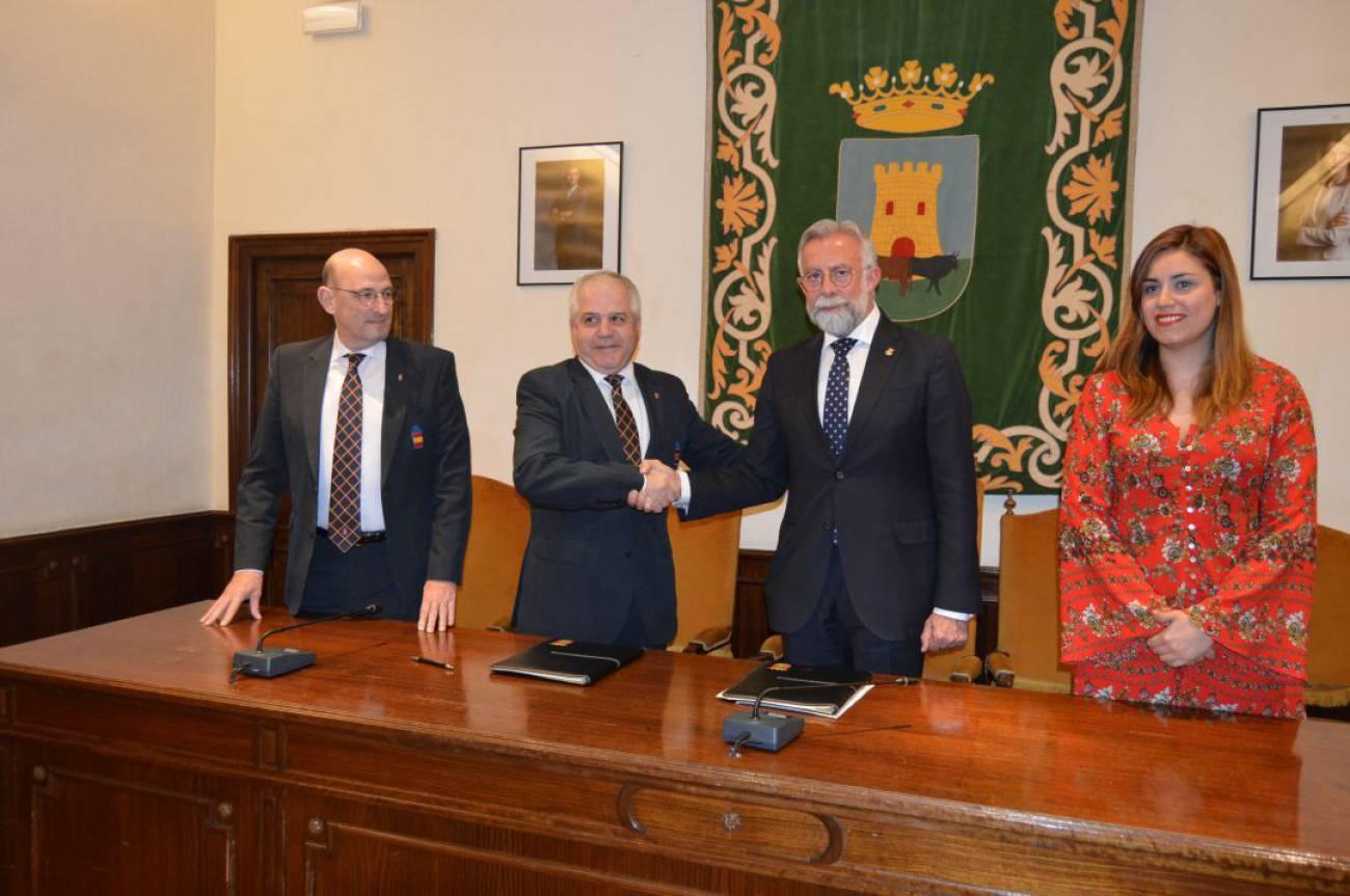 Ramos propondrá una moción para que el kárate sea olímpico en París 2024