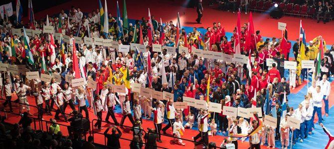 Costa Rica será sede del Panamericano de Karate Senior 2020