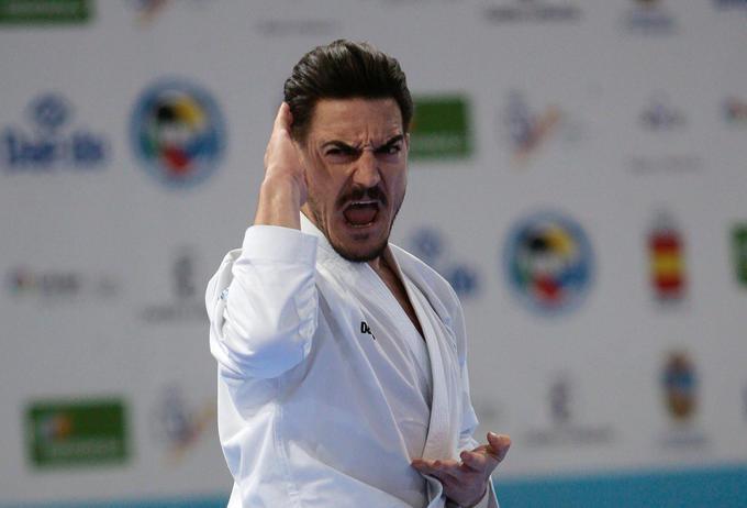 Damián Quintero peleará por el bronce en la Premier League de Salzburgo