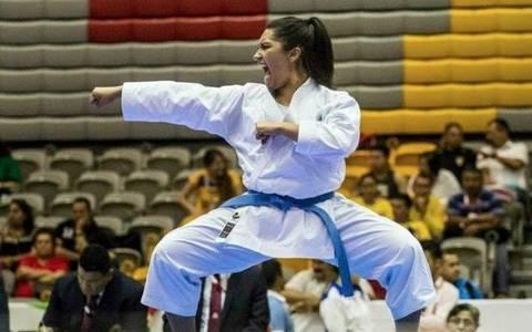 Gana leonesa De la Rue doble plaza para Juegos Panamericanos