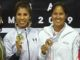 Merillela Arreola consigue oro en el Panamericano de Karate