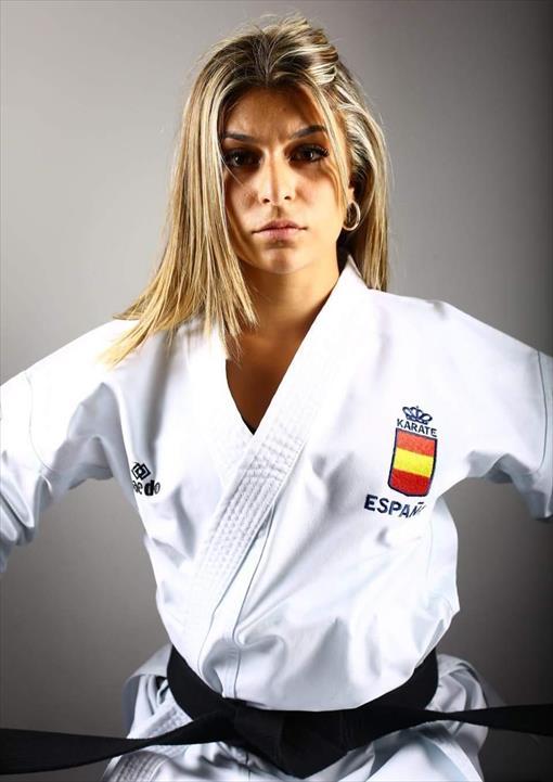 Marta García, bronce en la liga nacional en Torrelavega