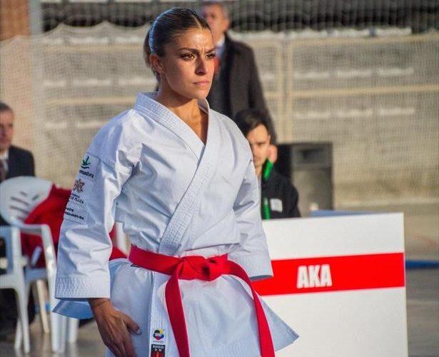 Marta García intenta ganar otra medalla internacional en la Premier de Salzburgo