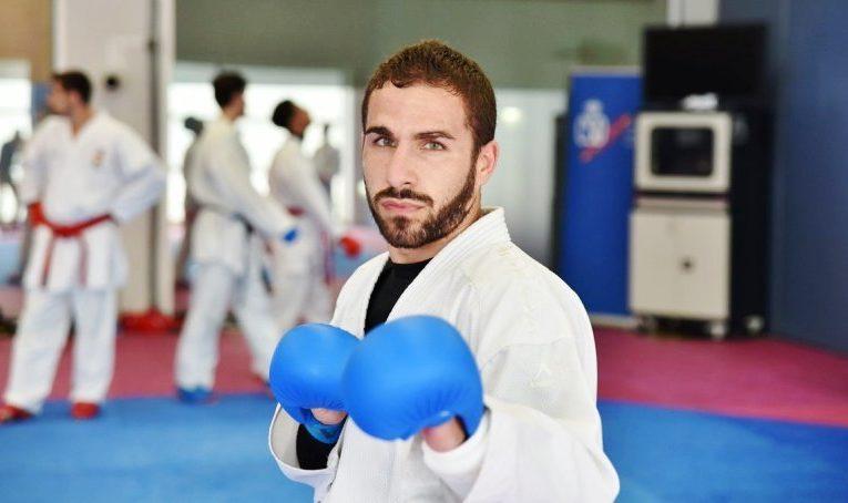 Matías Gómez no acudirá al Campeonato de Europa