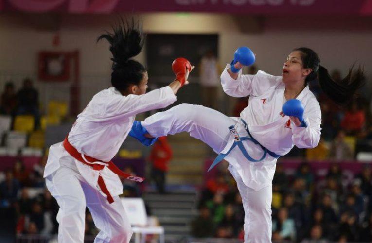 Karatecas peruanos compitieron en la Premier League de Salzburgo