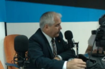 Hablamos con Antonio Moreno Marqueño