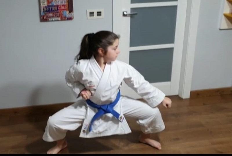 Las actividades de karate podrían regresar a partir de septiembre