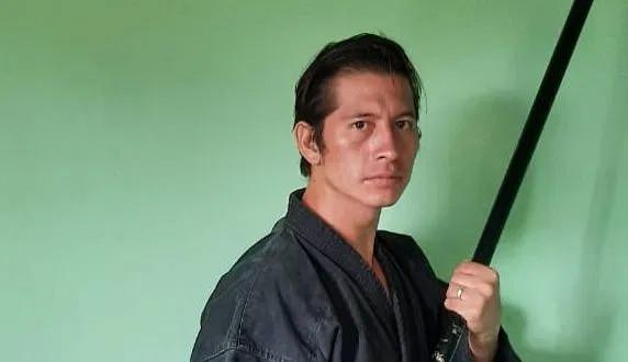 Karate salvadoreño sigue en actividad virtual