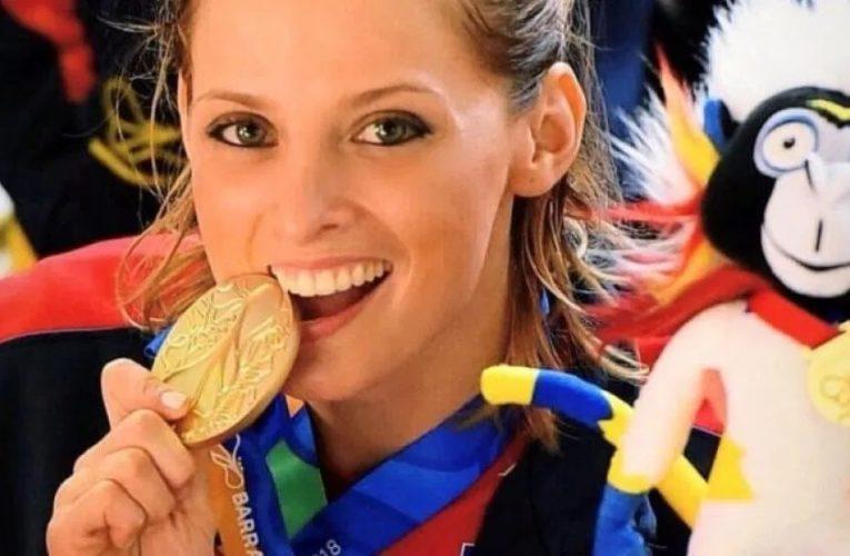 María Dimitrova afirma atletas dominicanos necesitan mejores condiciones