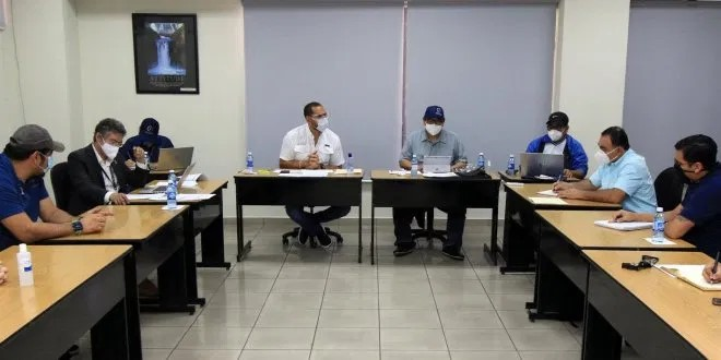 Deporte salvadoreño inicia planificación para el regreso a las actividades