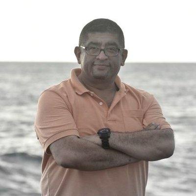 Presidente de Federación de Karate en cuidados intensivos por COVID y neumonía